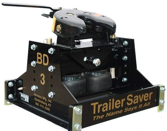 Our Top Selling Hitch–TrailerSaver BD3